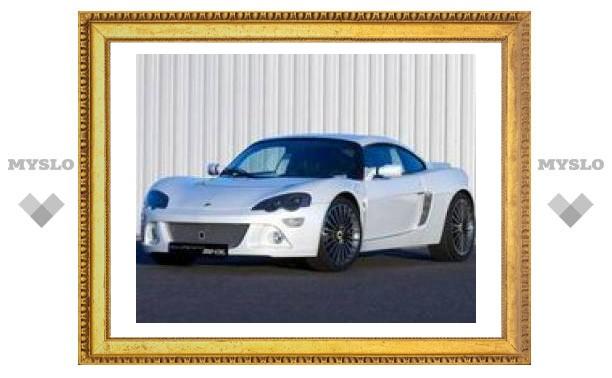 Lotus обновил спорткар Europa
