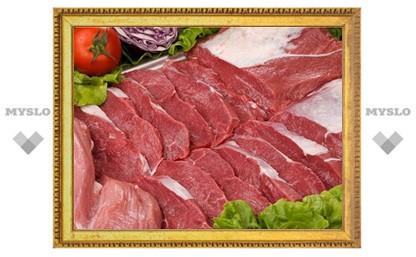 Запрет на ввоз в Россию американского мяса: как к этому отнеслись туляки?