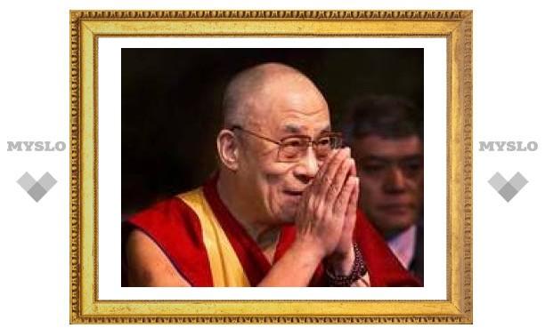6 июля: День рождения Далай-ламы