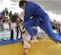 Дзюдоисты тульской спортшколы успешно выступили в Курске