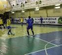 Определились призёры первенства города по мини-футболу среди ветеранов