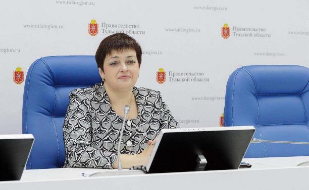 Министр образования рассказала, как в тульских школах пройдут выпускные