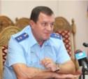 Прокуратура не даст полиции исказить криминальную картину в области
