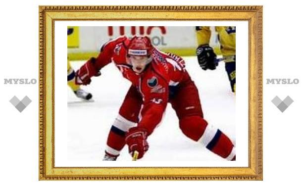 Быков назвал окончательный состав сборной России на чемпионат мира
