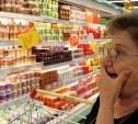 Россиян беспокоит рост цен, работа больниц и падение рубля