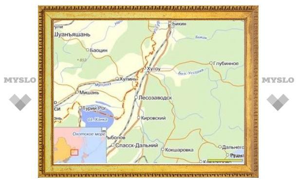 Полицейского в Приморье заподозрили в избиении военных на допросе