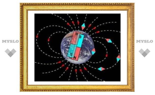 Обнаружены необычно быстрые изменения в земном ядре