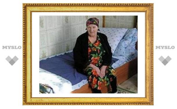 В Туле появилось жилье для пожилых и инвалидов