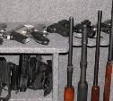 Туляки хранят дома более 54 тысяч единиц оружия
