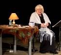 Светлана Крючкова едет в Тулу с поэтической программой