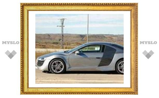 Хитрый автовладелец переделал свой Ford Cougar в Audi R8, чтобы подороже его продать