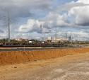 В Туле на Восточном обводе построят надземный переход