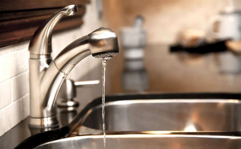 Из-за коммунальной аварии десятки домов в Пролетарском районе остались без воды