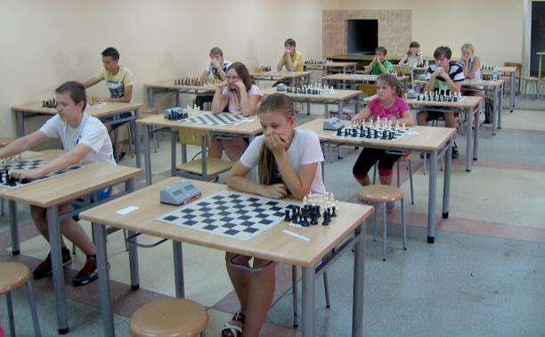 Тульские шахматисты отличились в личном первенстве в Обнинске