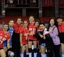Звезда волейбола тулячка Татьяна Кошелева завершила сезон в Китае
