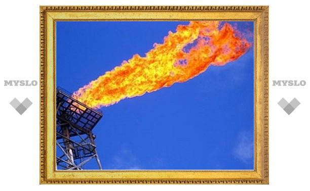 В России обновлен исторический максимум по добыче газа