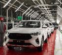 В Узловой на заводе Haval будет построен новый цех по производству двигателей