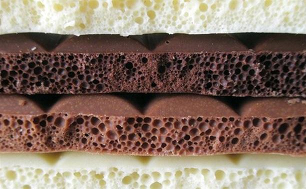 Производители шоколада вводят покупателей в заблуждение