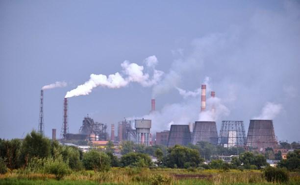 Рост валового регионального продукта в Тульской области составил 52% за 4 года
