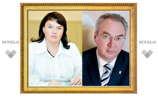 Тульский суд рассмотрит иск Михаила Иванцова к Алисе Толкачевой
