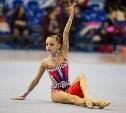 В Тулу съехались гимнастки-художницы