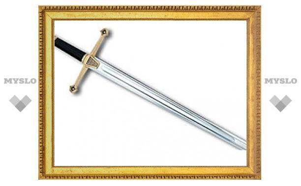 На Урале мужчина обезглавил тещу самодельным мечом