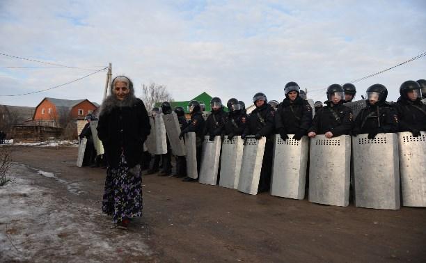 Газовщики: Технология незаконных врезок в газопровод в Плеханово была налаженной