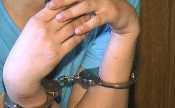 Пьяная тулячка избила свою 8-месячную дочь