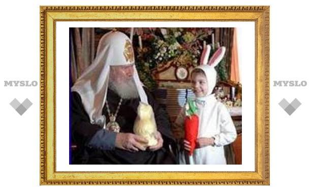 Патриарх призвал детей беречь своих родителей
