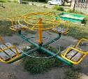 В Тульской области на детской площадке 8-летнему мальчику отрезало фаланги пальцев