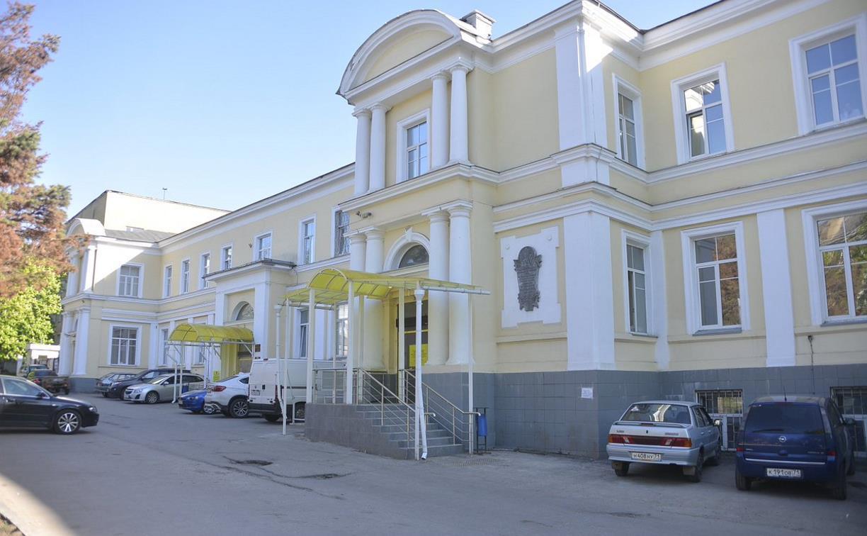 В Ваныкинской больнице появился новый рентген-аппарат за 13 млн рублей