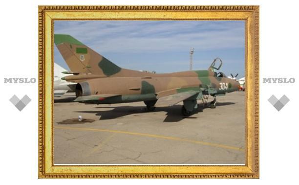 Ливия закрыла свое воздушное пространство