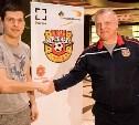 Румынский футболист стал игроком «Арсенала»