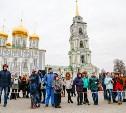 Почему туляки гыкают, а москвичи злые