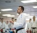 Тренер сборной Латвии по каратэ проведет учебно-тренировочный сбор в Щекино