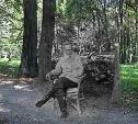 Лев Толстой «вернулся» в Ясную Поляну: фото