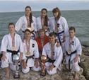 Тульские каратисты отличились на чемпионате Европы