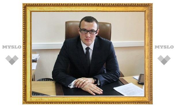 Министр имущественных и земельных отношений правительства Тульской области Валерий Шерин ответит на вопросы туляков