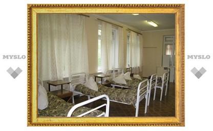 В Новомосковске объединяют больницы