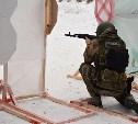 Спецназовцы тульского УФСИН взяли серебро на соревнованиях по стрельбе
