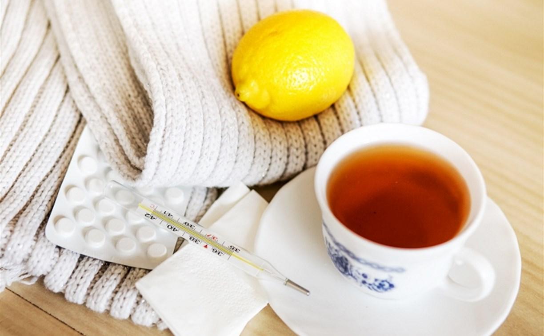 Когда в России ожидается первая волна заболеваемости гриппом