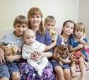 Тульские депутаты изменили меры поддержки многодетным семьям
