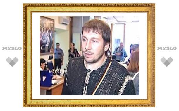 Евгений Чичваркин объявлен в федеральный розыск