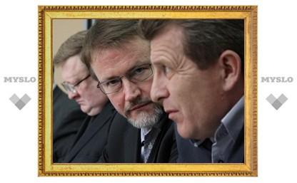 В Туле продолжается слушание дела Вячеслава Дудки