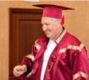 Дмитрию Рогозину присвоили звание почётного доктора ТулГУ