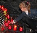 Туляки прошли шествием по улицам города в честь Дня памяти и скорби