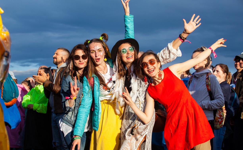 Организаторы «Дикой Мяты» объявили об антиковидных мерах на фестивале