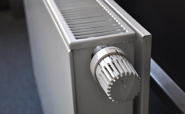 Памятка: куда звонить тулякам, если не дали отопление