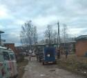 ЧП в Тульской области: без электроэнергии остались 6 районов и 4 городских округа