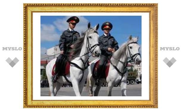 13 мая: День охранно-конвойных подразделений милиции